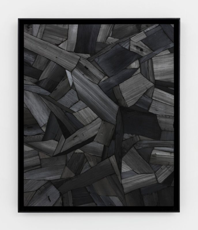 Lee Bae - Galerie Perrotin