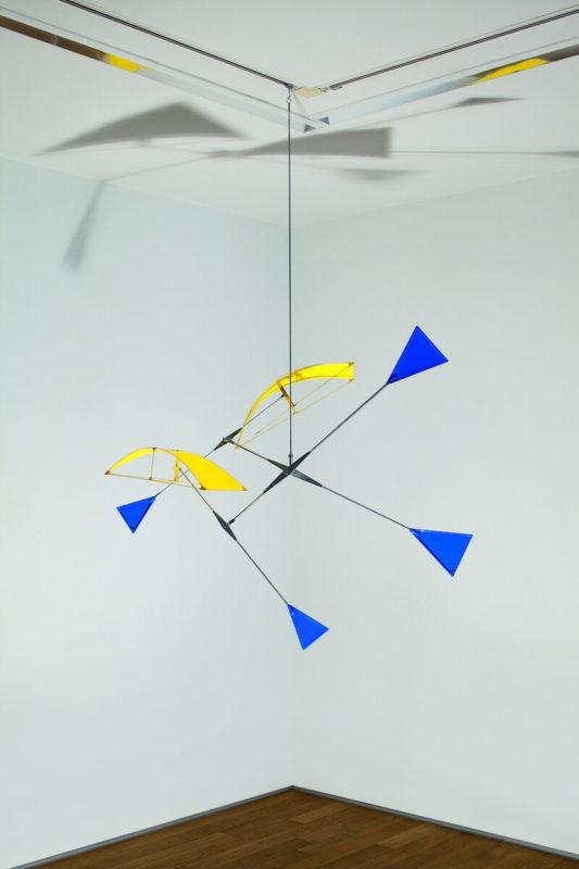 Susumu Shingu - Galerie Jeanne Bucher Jaeger