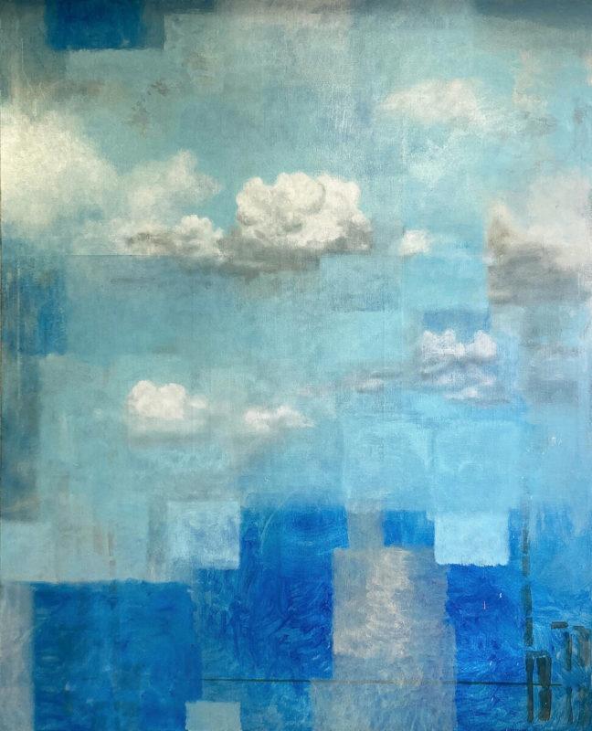 Yann Lacroix - Galerie Anne-Sarah Bénichou